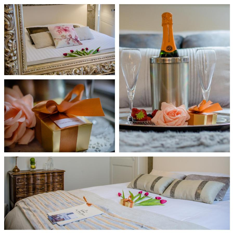 Bed And Breakfasts In Brugge West-flanders