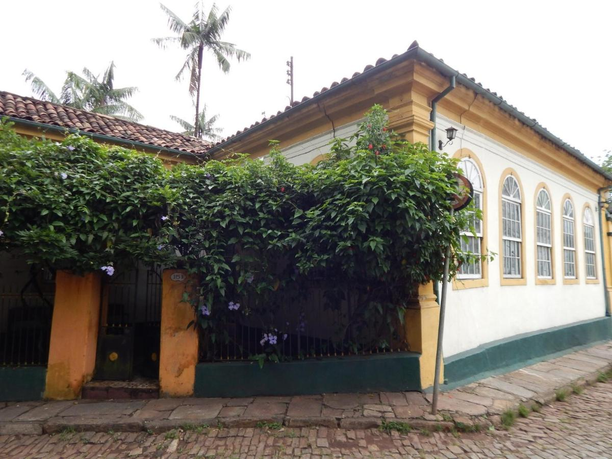 Bed And Breakfasts In Ouro Preto Minas Gerais