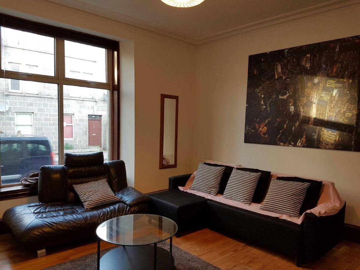 apartment nattan aberdeen uk booking com