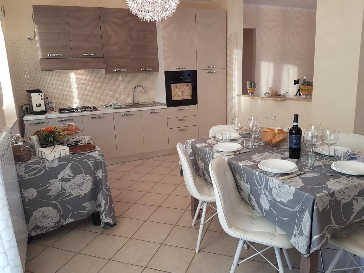 Bed And Breakfasts In Altavilla Silentina Campania