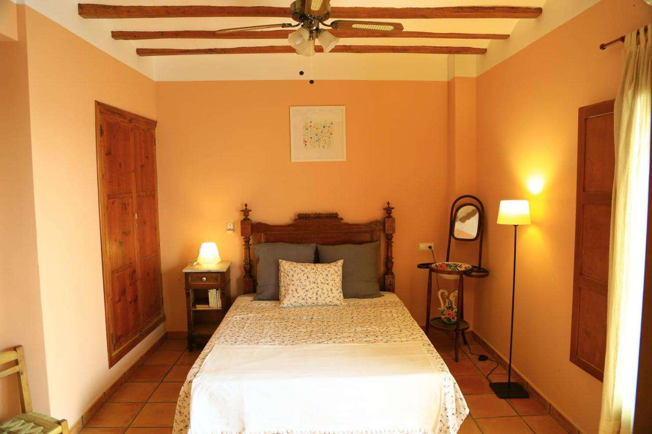 Bed And Breakfasts In Beniali Valencia Community