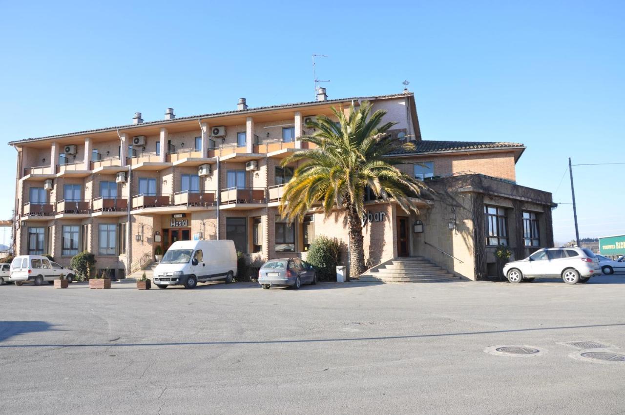 Guest Houses In Tirapu Navarre