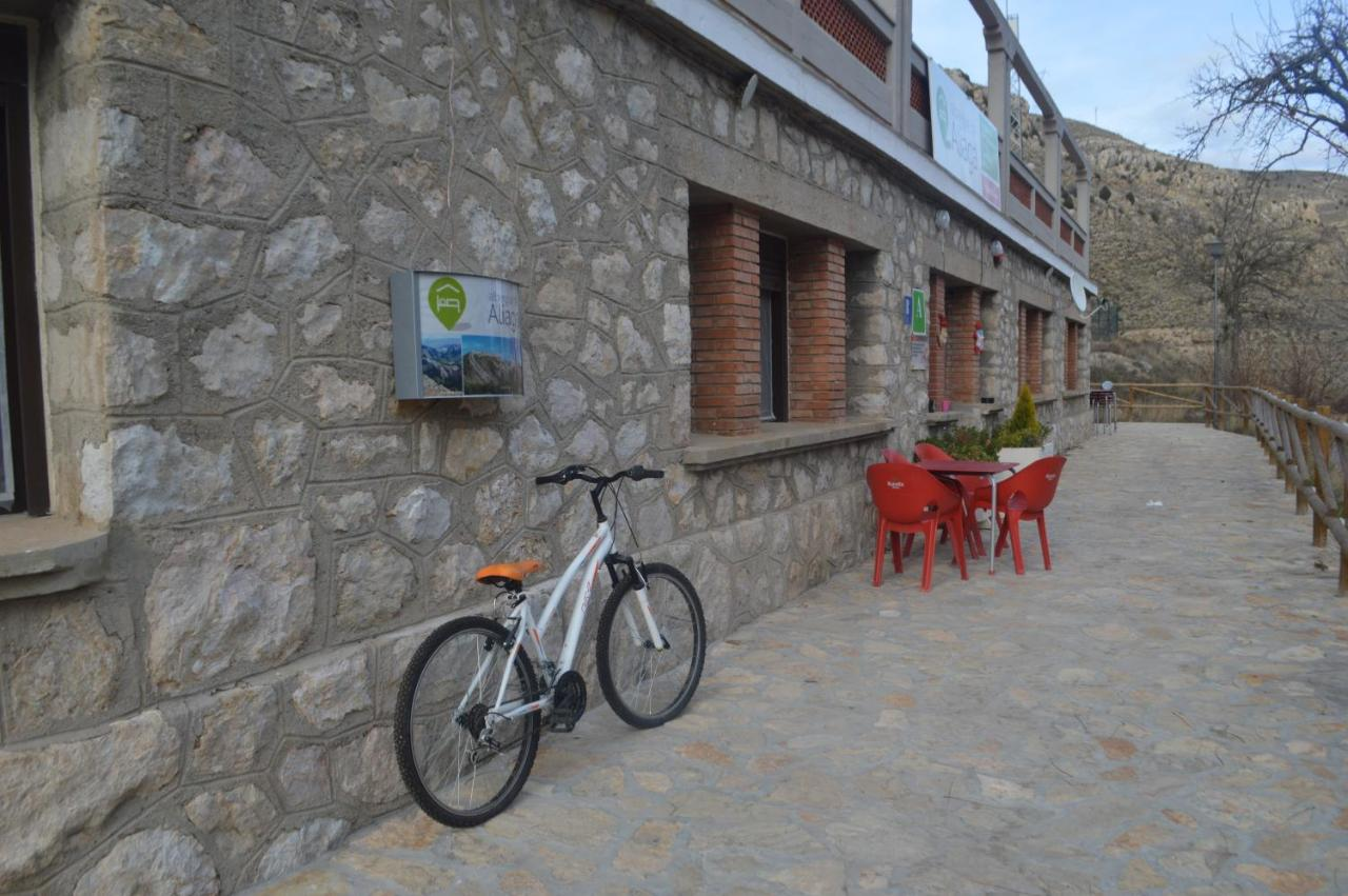 Hostels In Gargallo Aragon