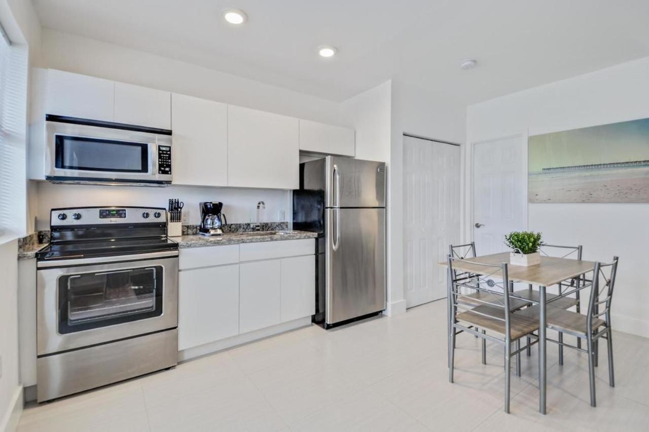 Apartment Studio on Northwest 1st Avenue 7, Miami, FL - Booking.com