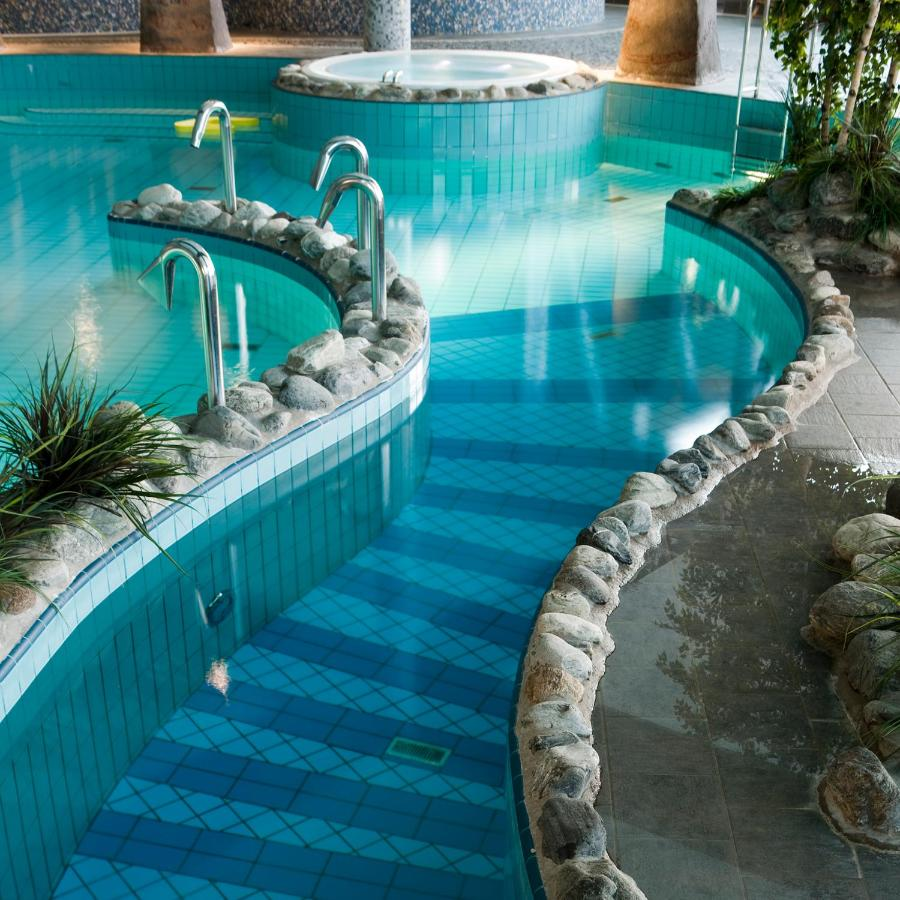 holiday club resort åre