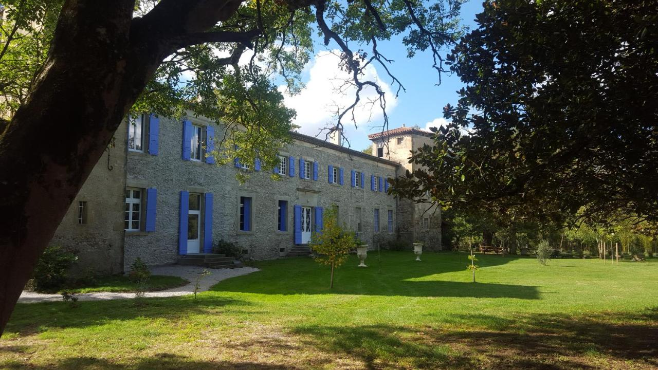 Bed And Breakfasts In Verdalle Midi-pyrénées