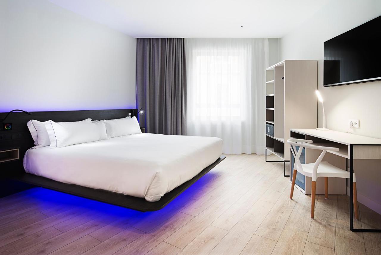 B&B Hotel Puerta del Sol, Madrid – Prezzi aggiornati per il 2018