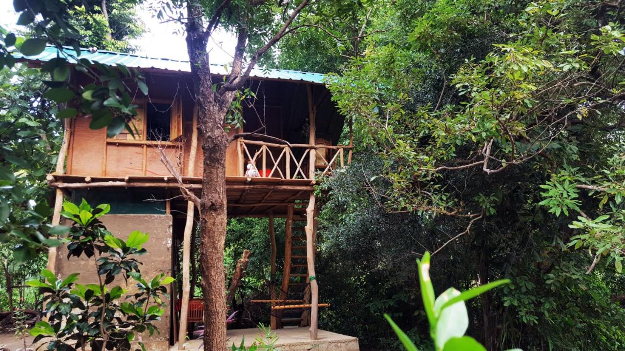 Sigiriya Riverside Villa