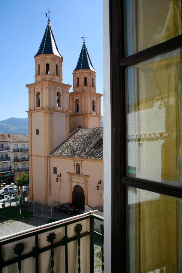 Hostels In Lanjarón Andalucía