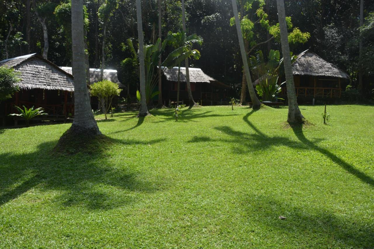Guest Houses In Ban Chao Mai Trang Province