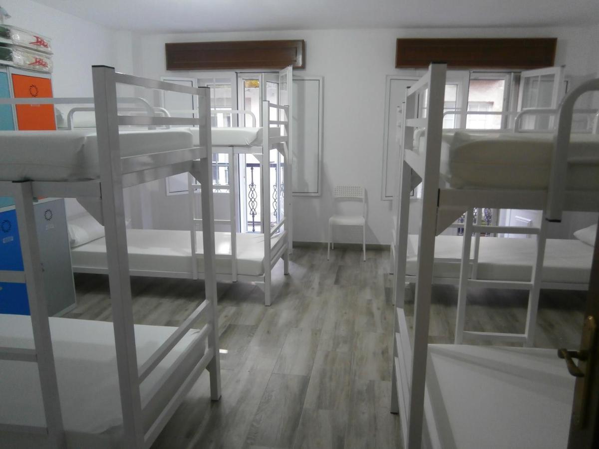 Hostels In Rianjo Galicia