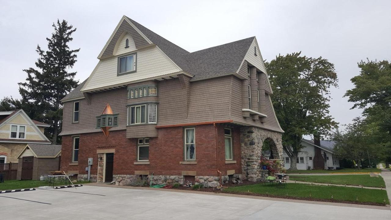 Bed And Breakfasts In Pentwater Michigan