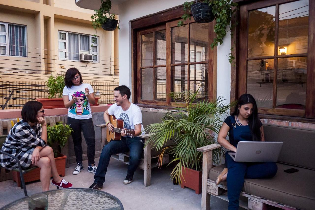 Hostels In Florencia