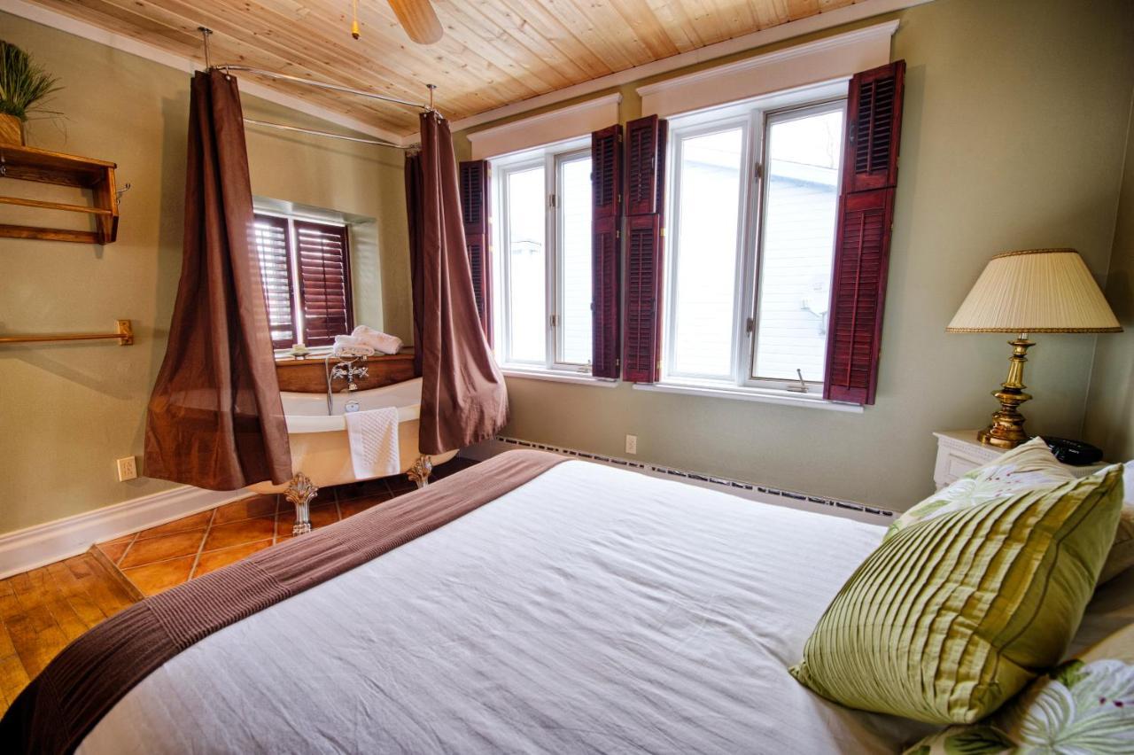 Hotels In Terrebonne Quebec
