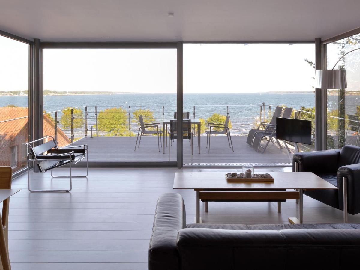 Apartment Triton Suite, Eckernförde, Germany - Booking.com