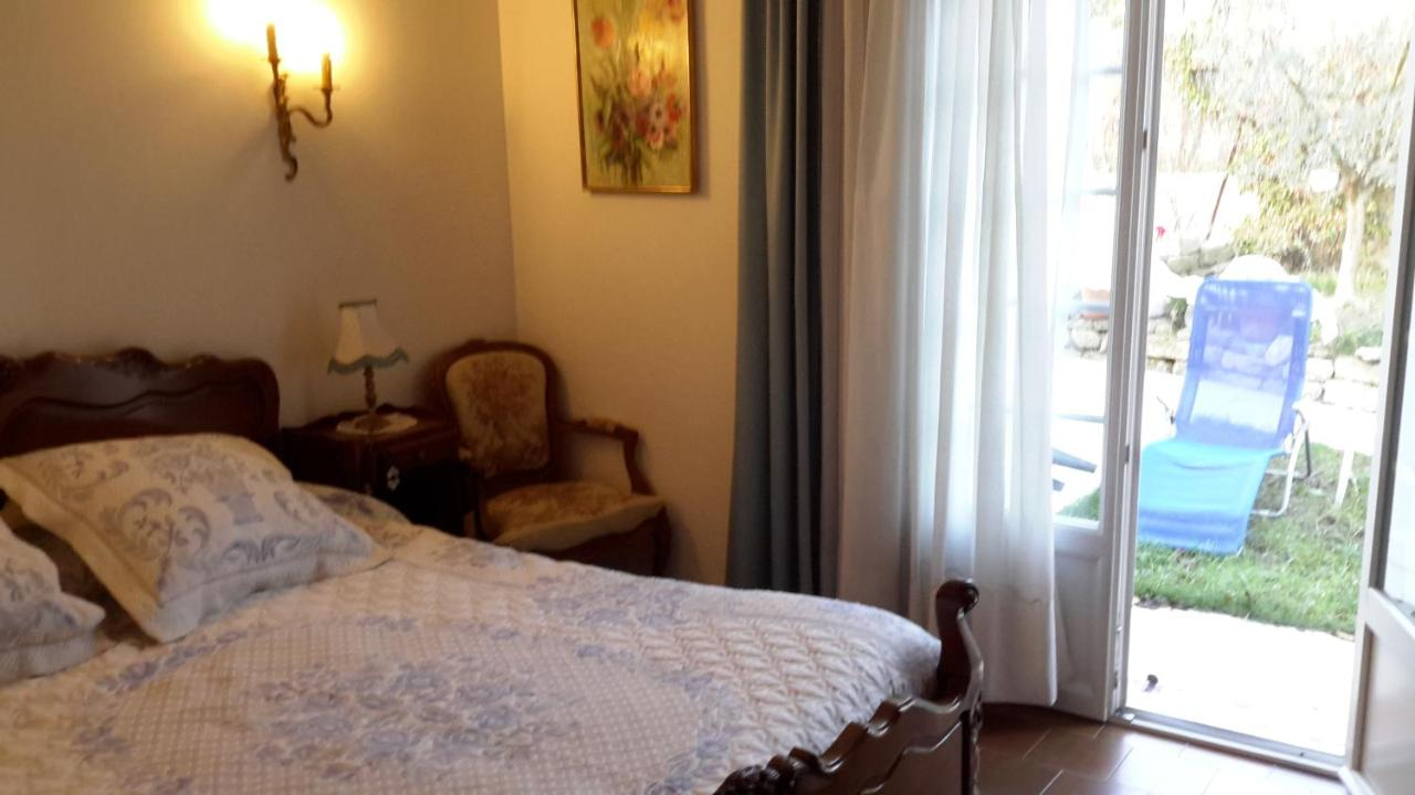 b&b / chambres d'hôtes les oliviers (france lavérune) - booking