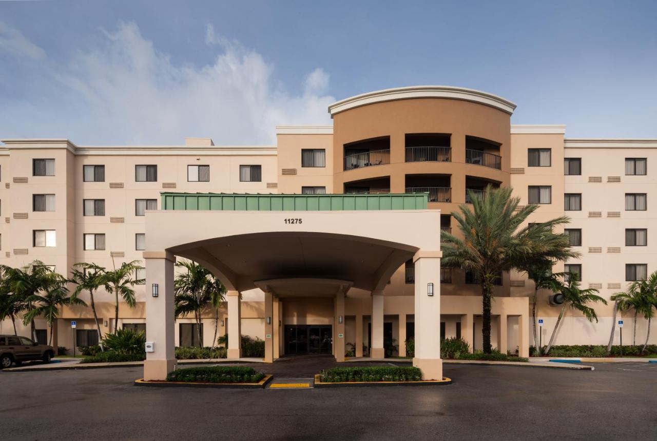 Hotels In Sweetwater Florida