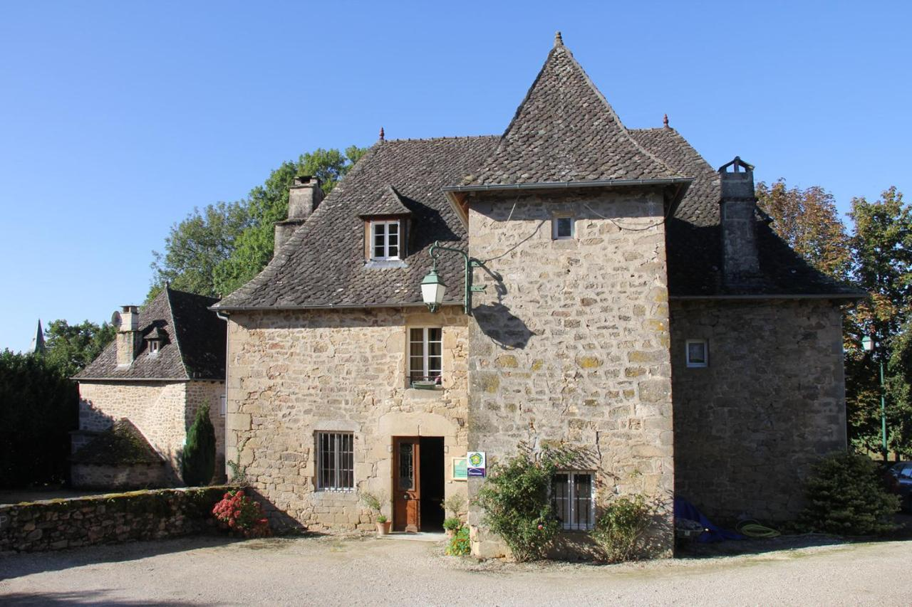 Guest Houses In Saint-chamant Limousin