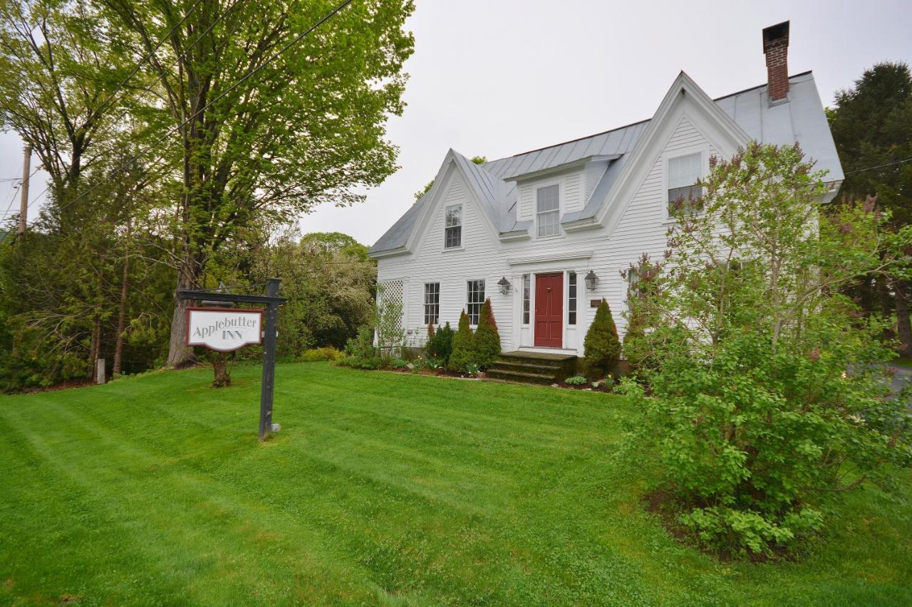 Bed And Breakfasts In Norwich Vermont
