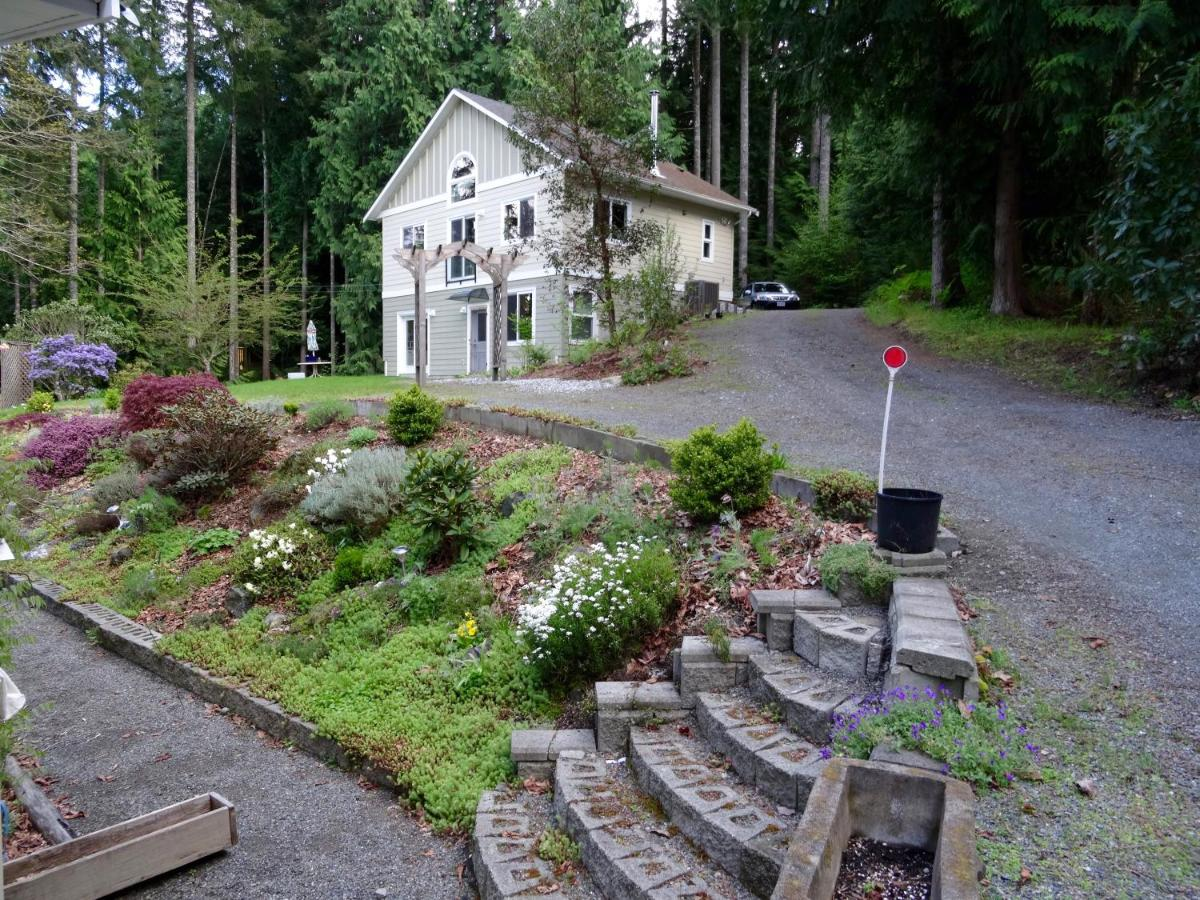 Guest Houses In Sidney Vancouver Island
