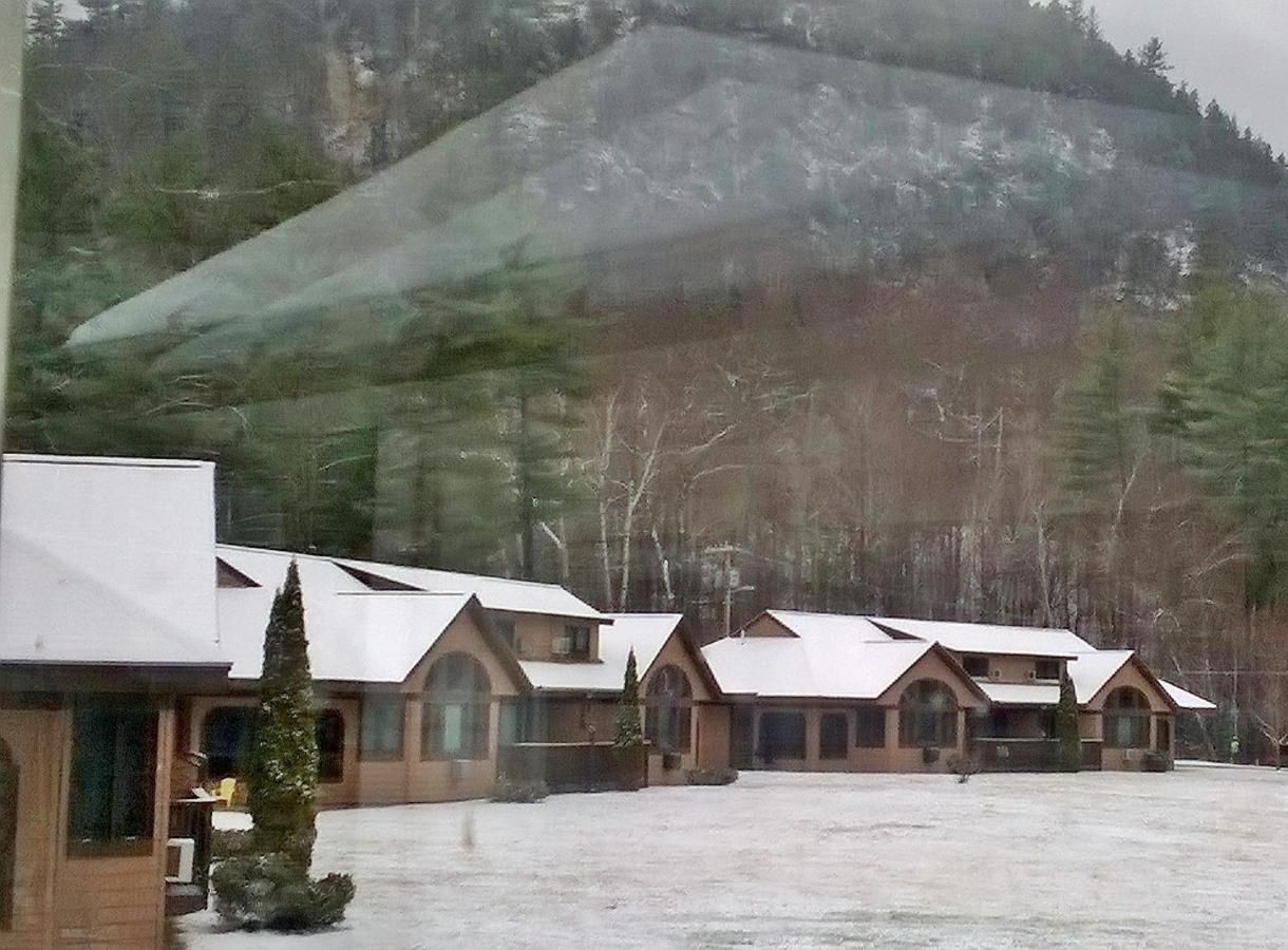 Resorts In Campton Upper Village New Hampshire