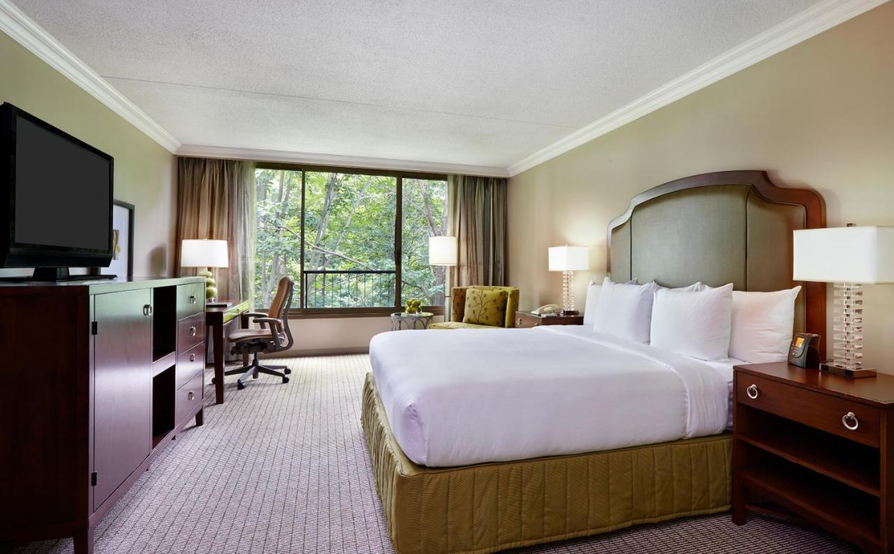 Hotels In Rye Brook New York State