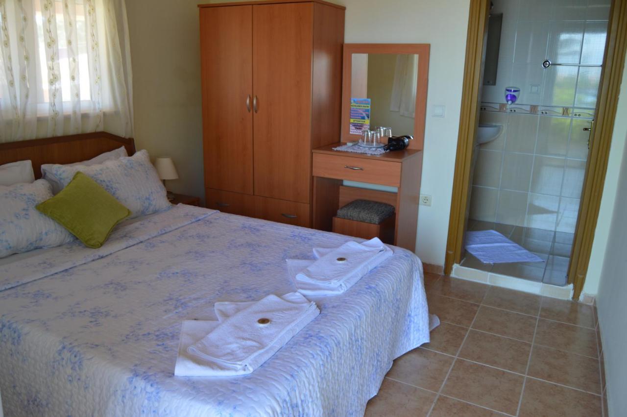 Bed And Breakfast Tolga Pansiyon Dalyan Turkey