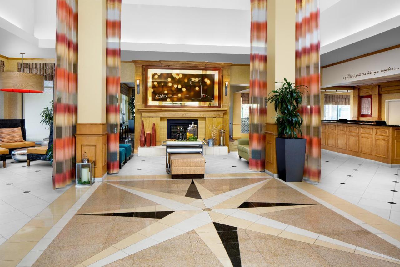 Hilton Garden Inn College Park, Atlanta, GA - Booking.com