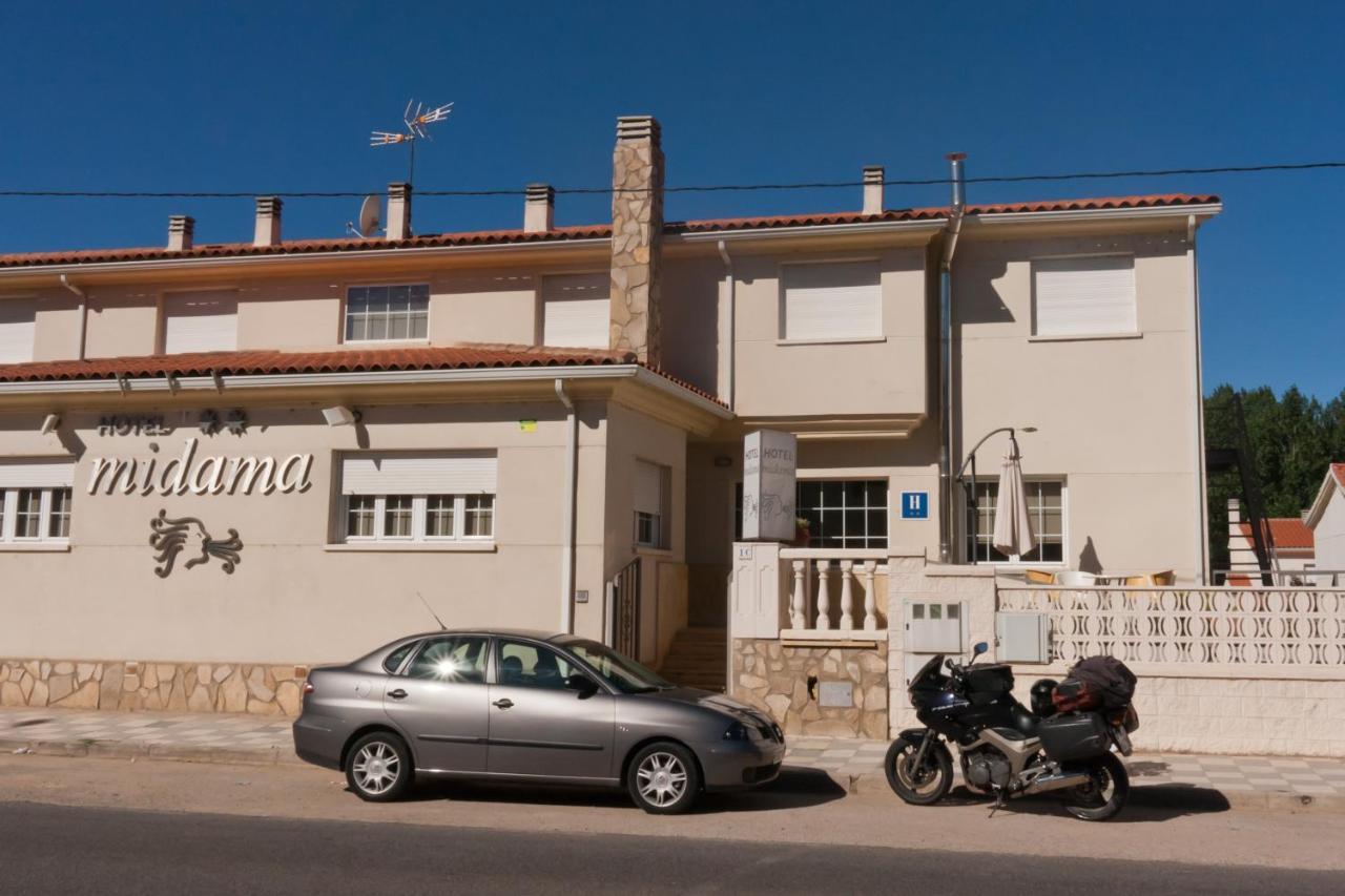 Hotels In Torralba Castilla-la Mancha
