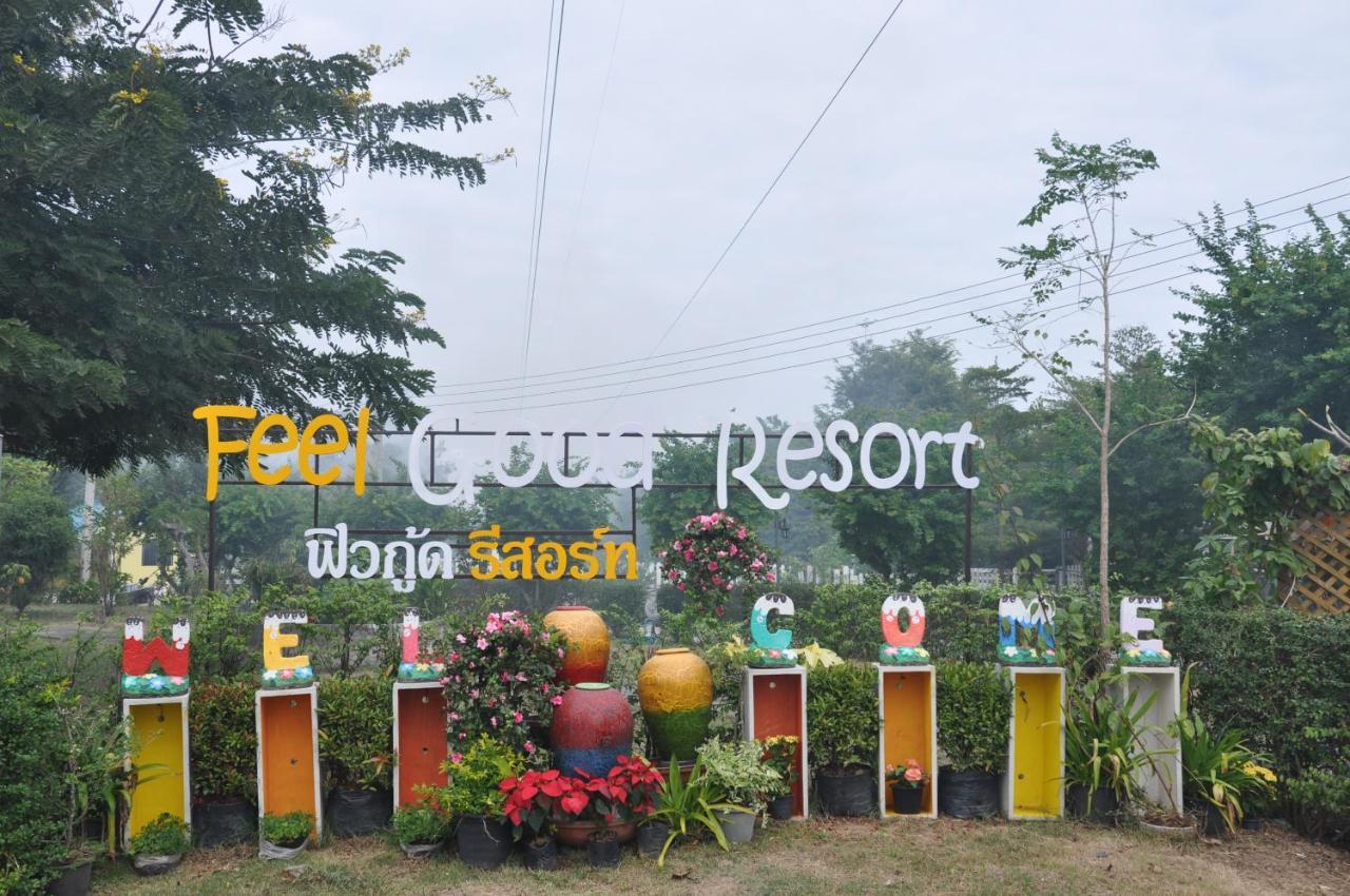 Resorts In Ban Tha Ka Nuan Sung Nakhon Ratchasima Province