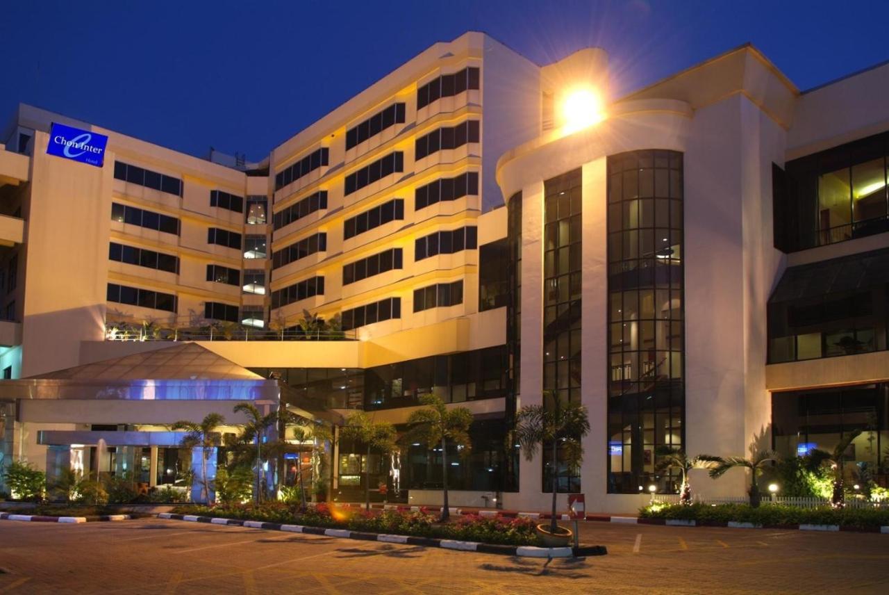 Hotels In Chon Buri Chon Buri Province