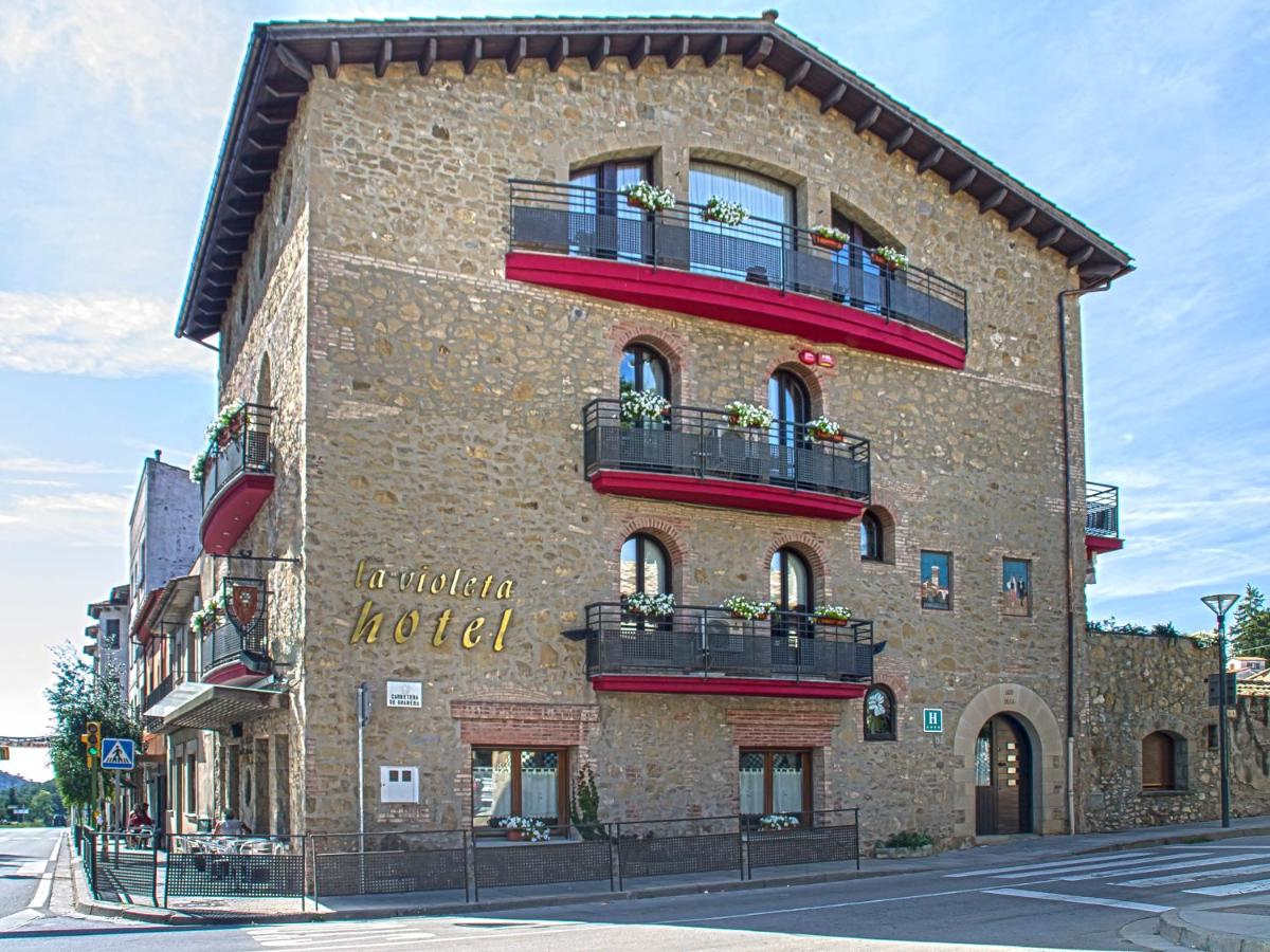 Hotels In Avinyó Catalonia