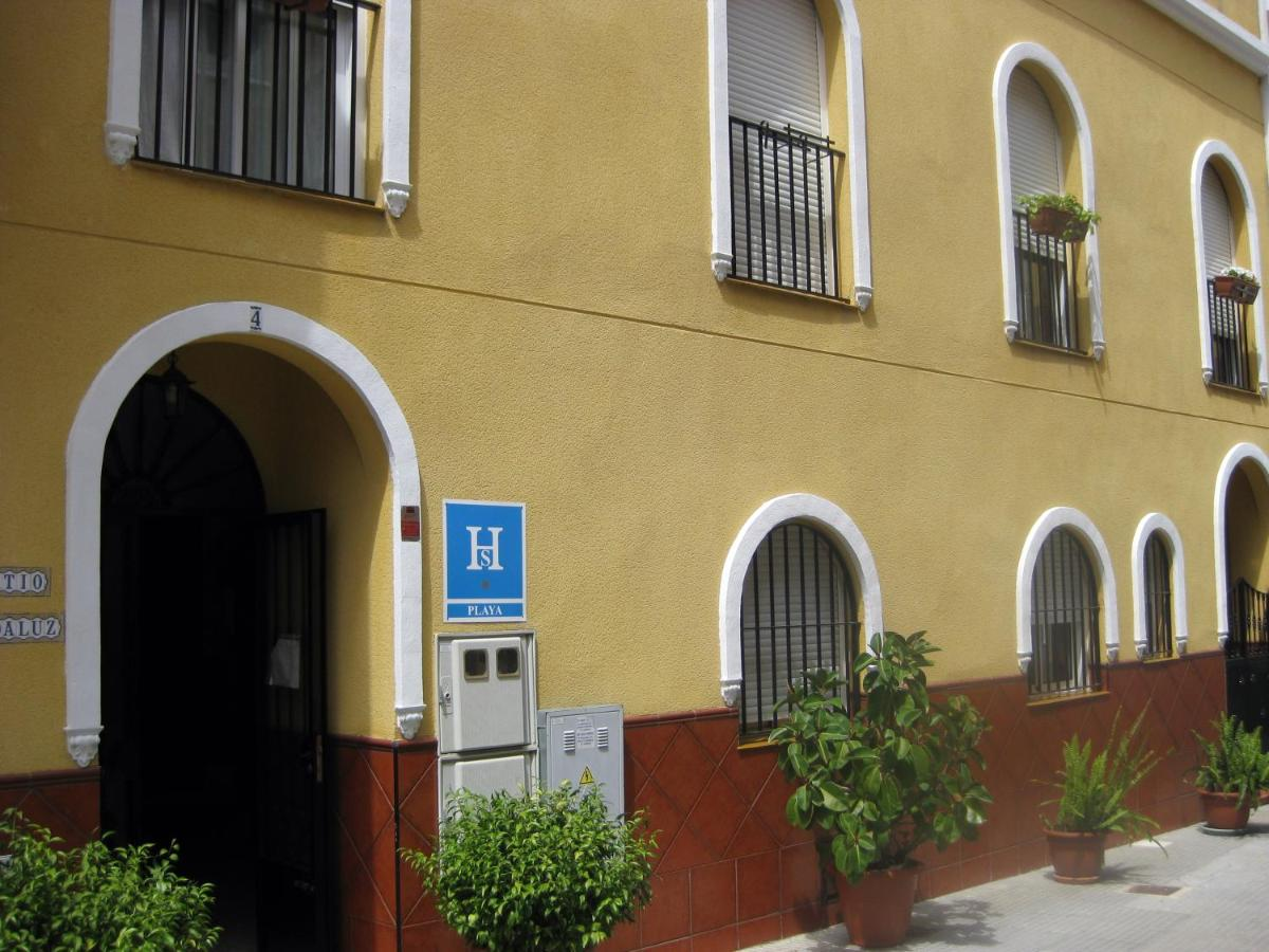 Guest Houses In Aljaraque Andalucía