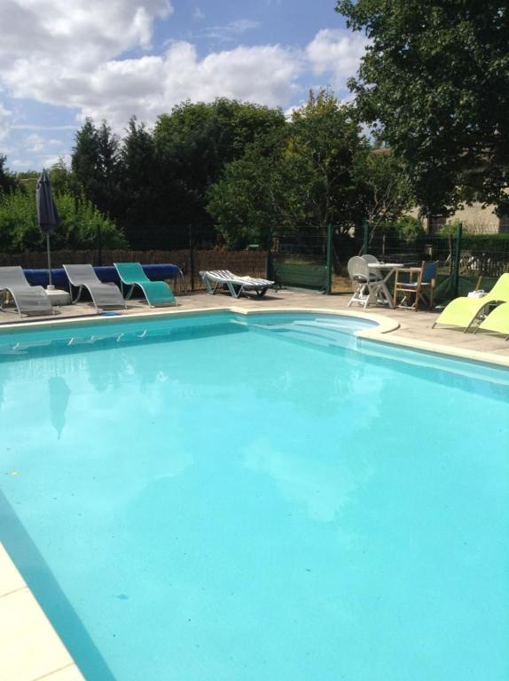 Bed And Breakfasts In Rom Poitou-charentes