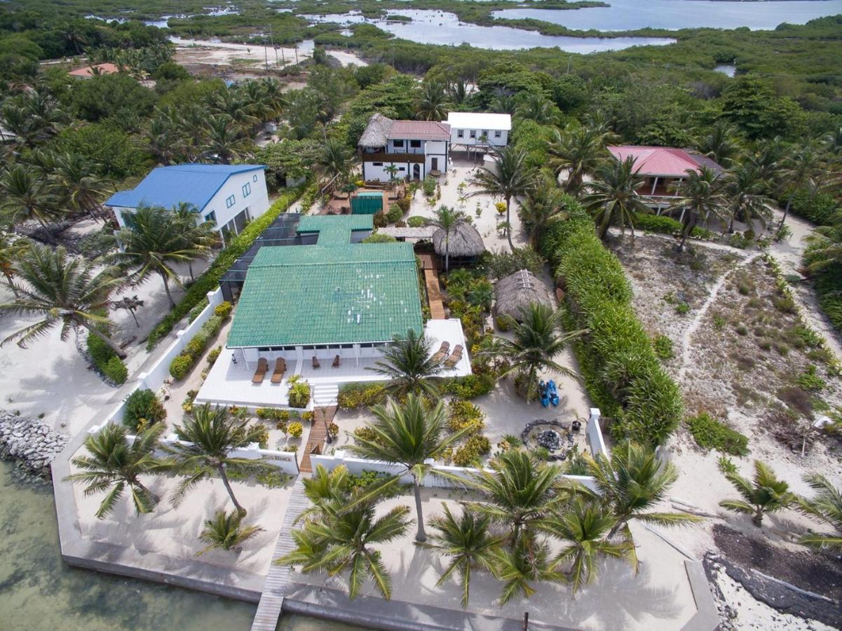 Guest Houses In Ambergris Cay