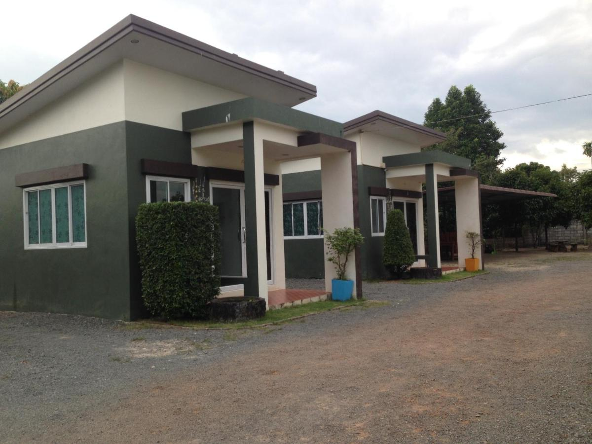 Resorts In Ban Dong Klang Trat Province