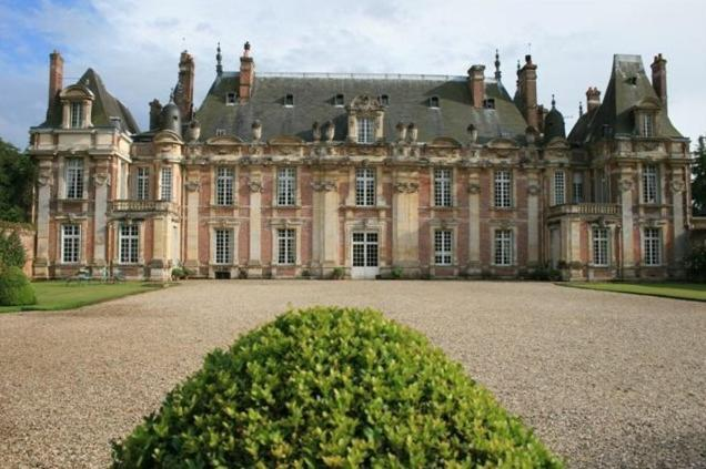 Bed And Breakfasts In Saint-aubin-le-cauf Upper Normandy