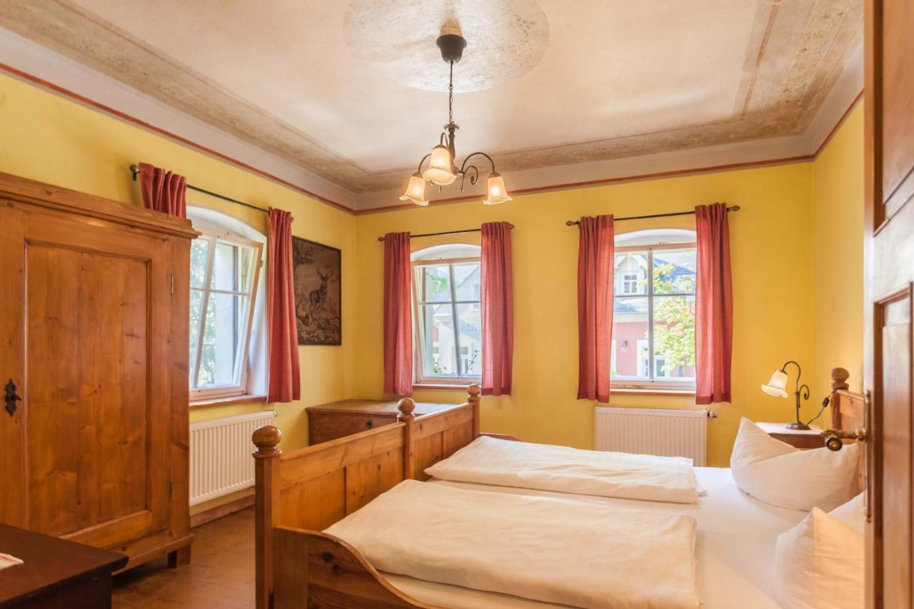 Apartment Forsthaus, Bad Schandau, Germany - Booking.com