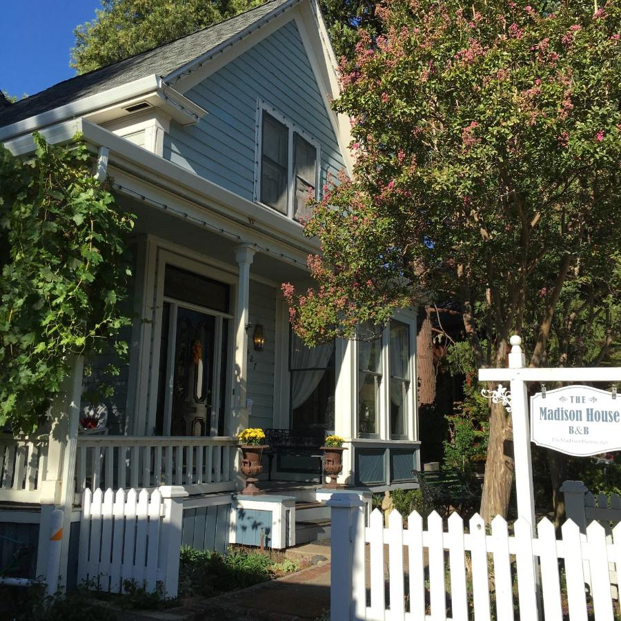 Bed And Breakfasts In Colfax California