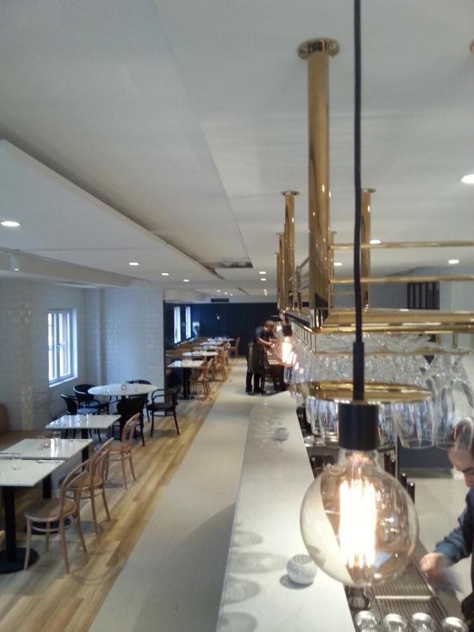 park astoria restaurang enköping