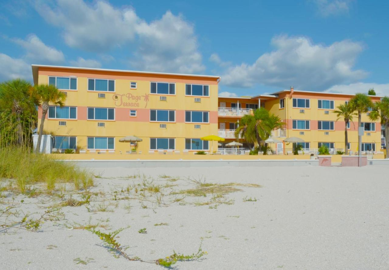 Hotels In Sunset Beach Florida