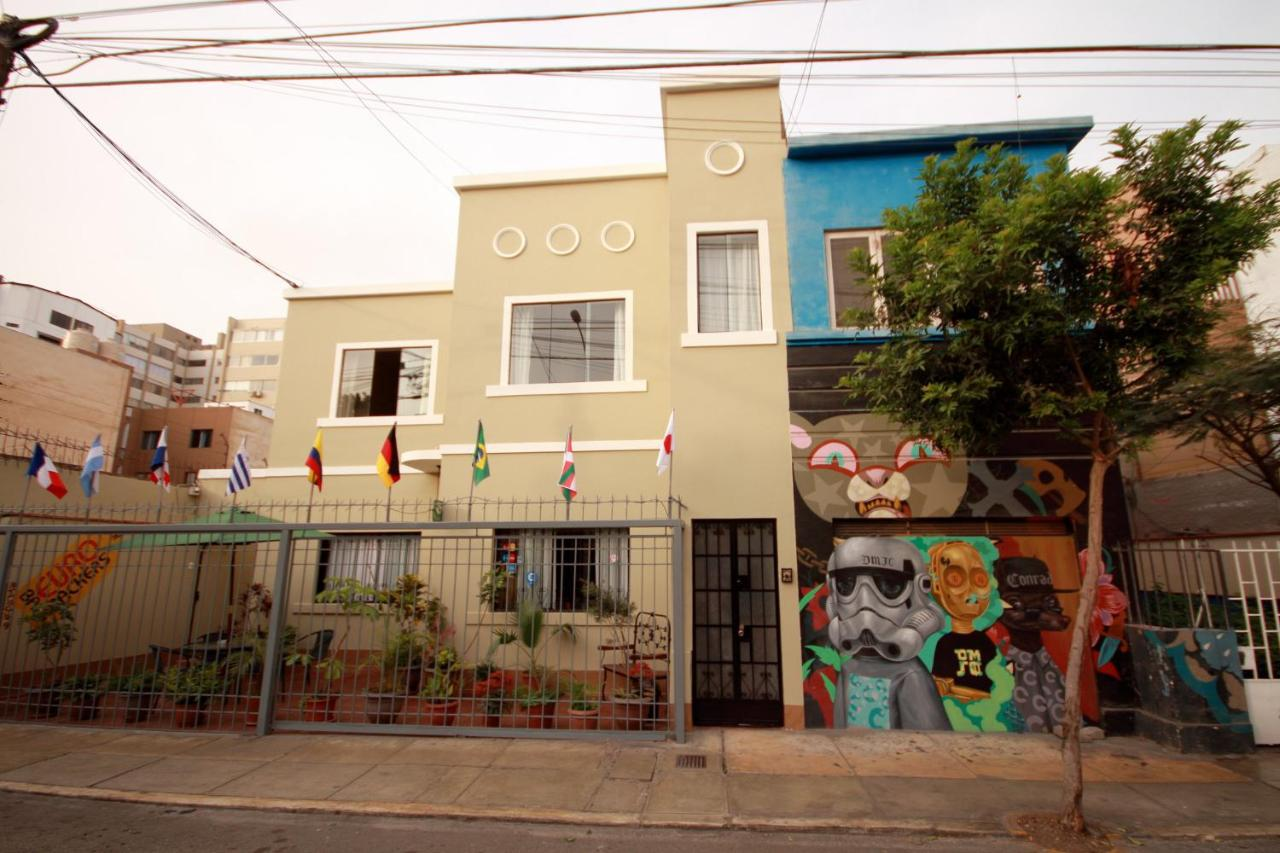 Hostels In La Palma Provincia De Lima