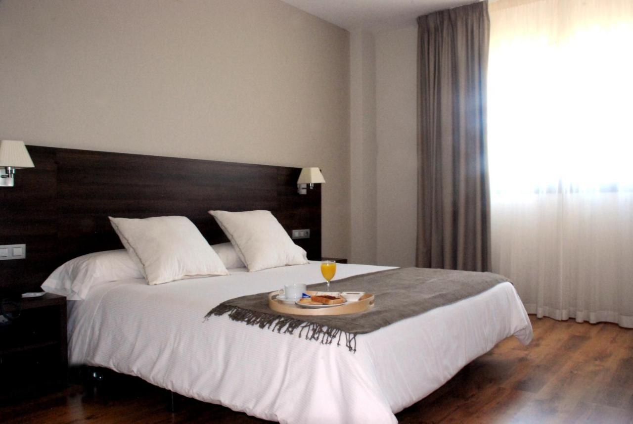 Hotels In Tordesillas Castile And Leon