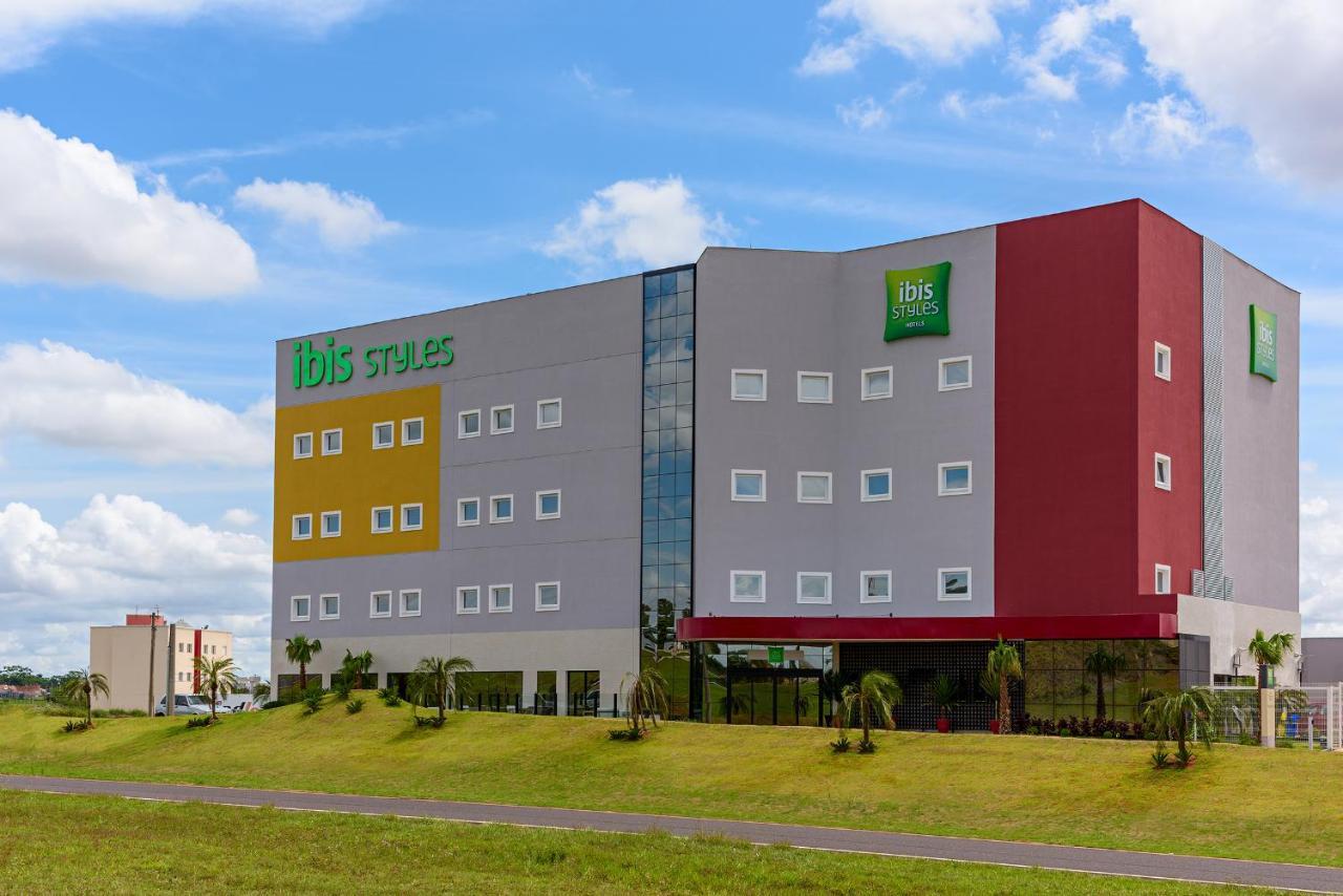 Hotels In Braúna Sao Paulo State
