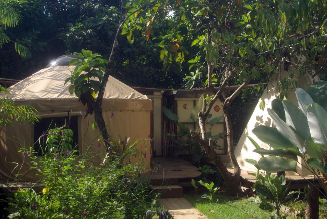 Hotels In Sirena Puntarenas
