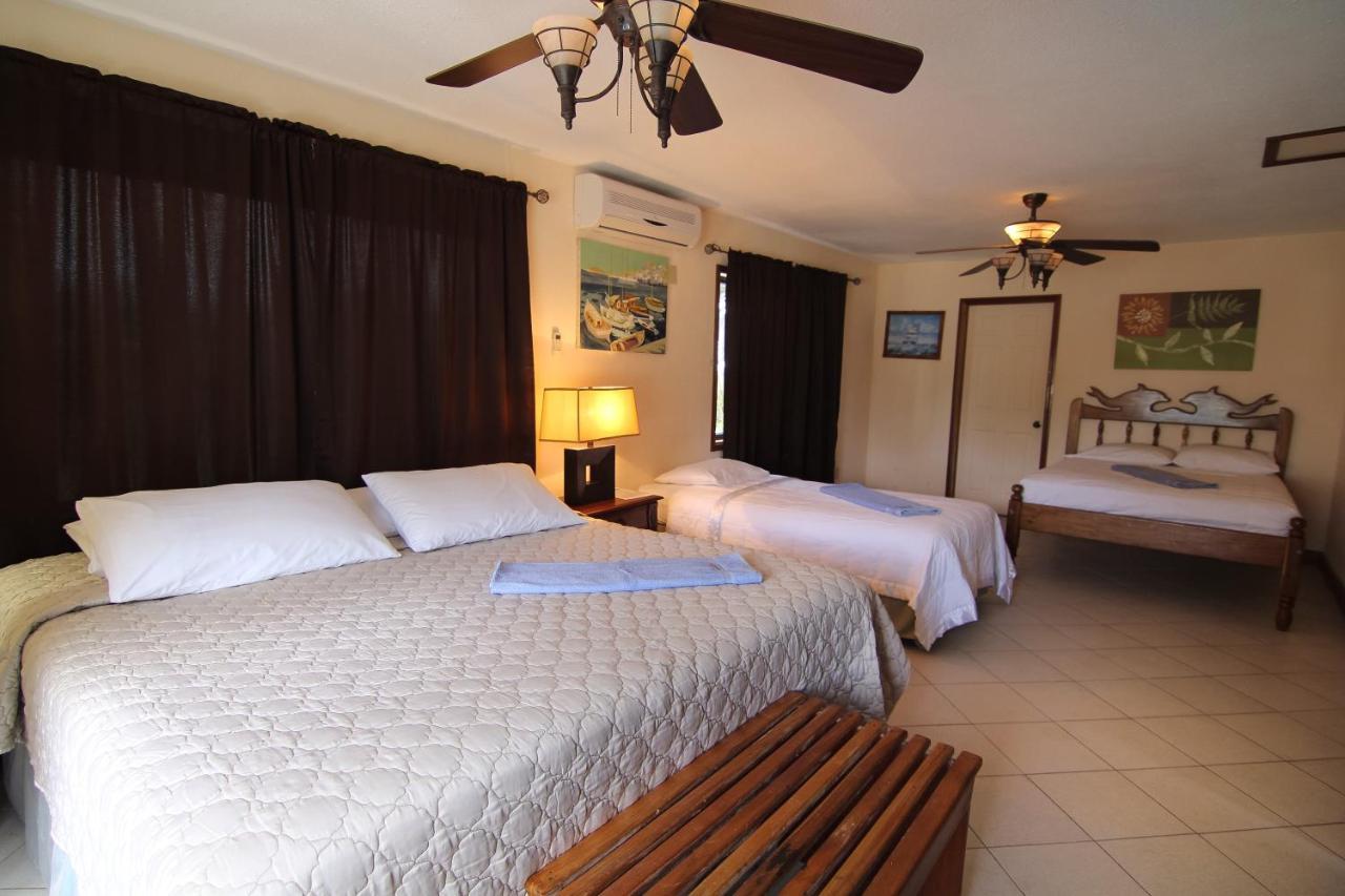 Resorts In Dangriga Stann Creek
