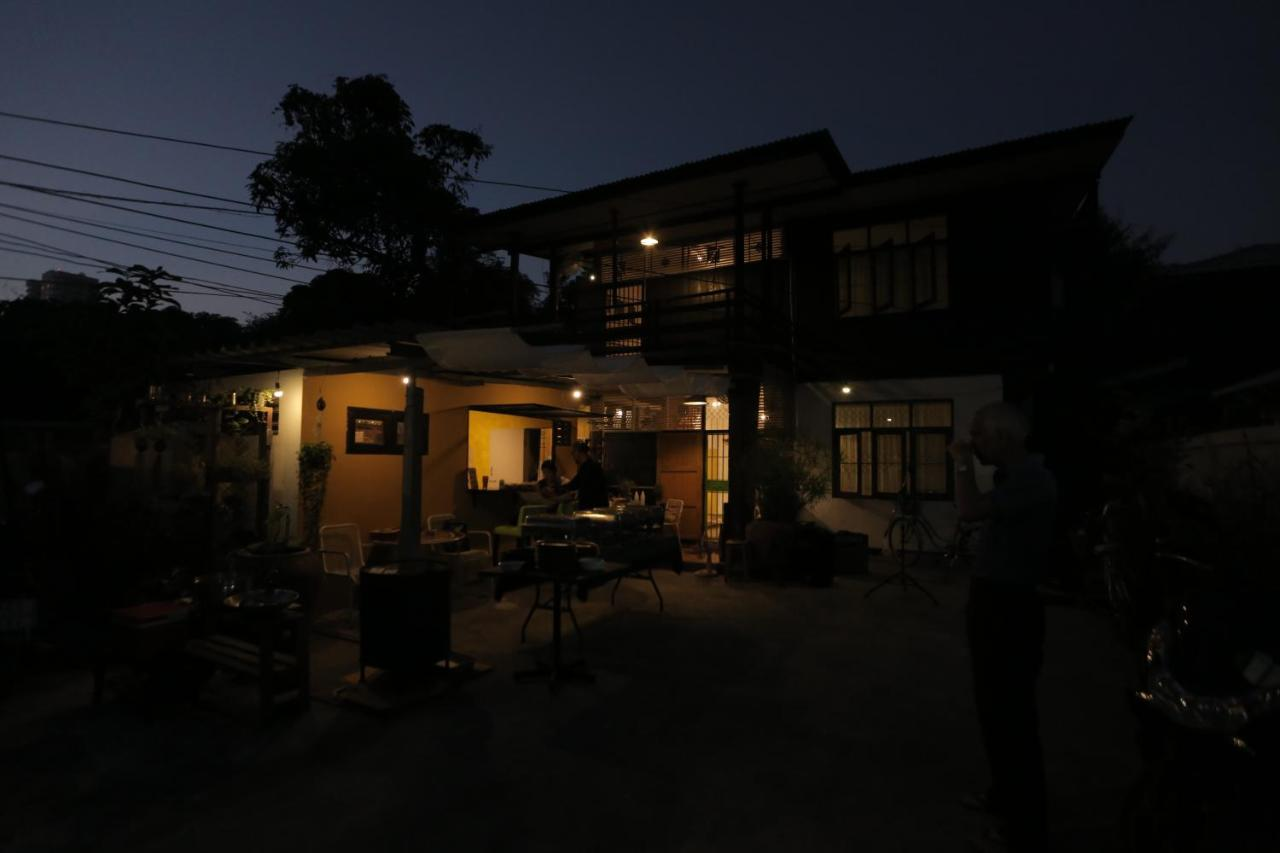 Hostels In Ban Thung Ma Nieo Chiang Mai Province