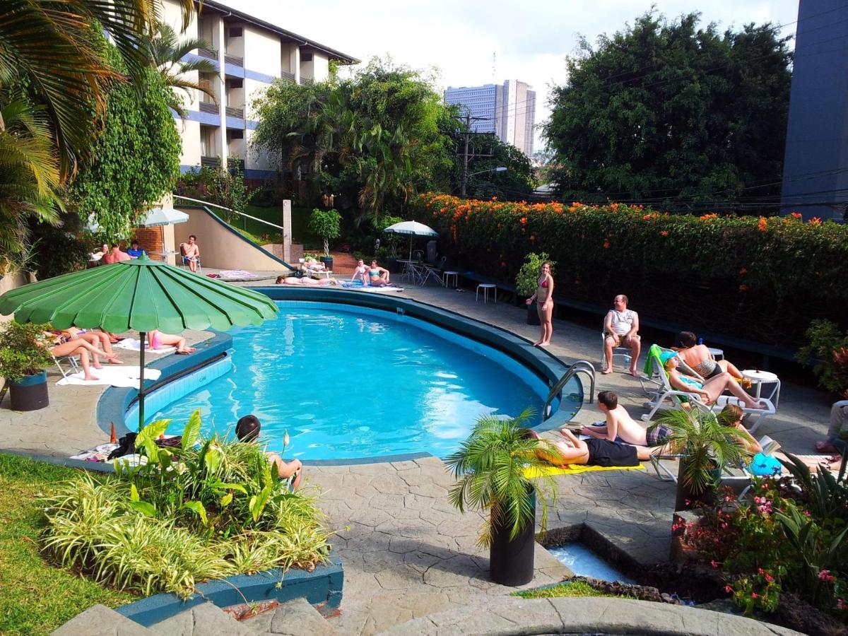 Hotels In Guadalupe San José