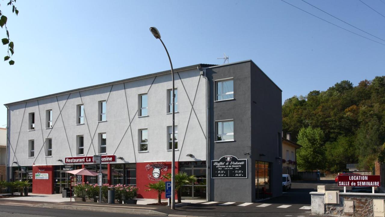 Hotels In Saint-cyr-la-roche Limousin