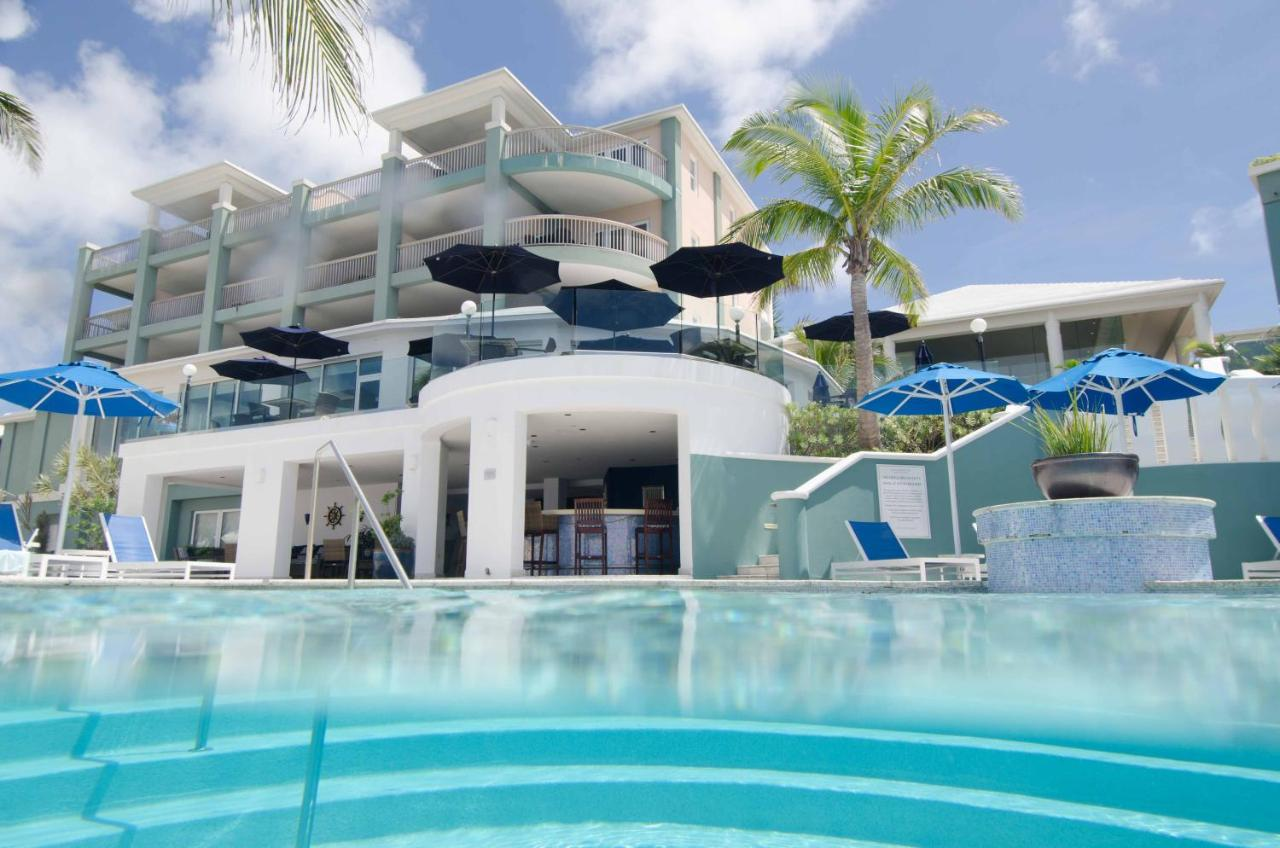 Newstead Belmont Resort (Bermuda Mount Pleasant) - Booking.com
